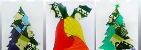 IPO-W kartki Iris Folding