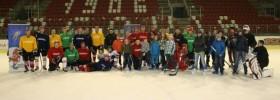 IPO-W ma treningu hokeja
